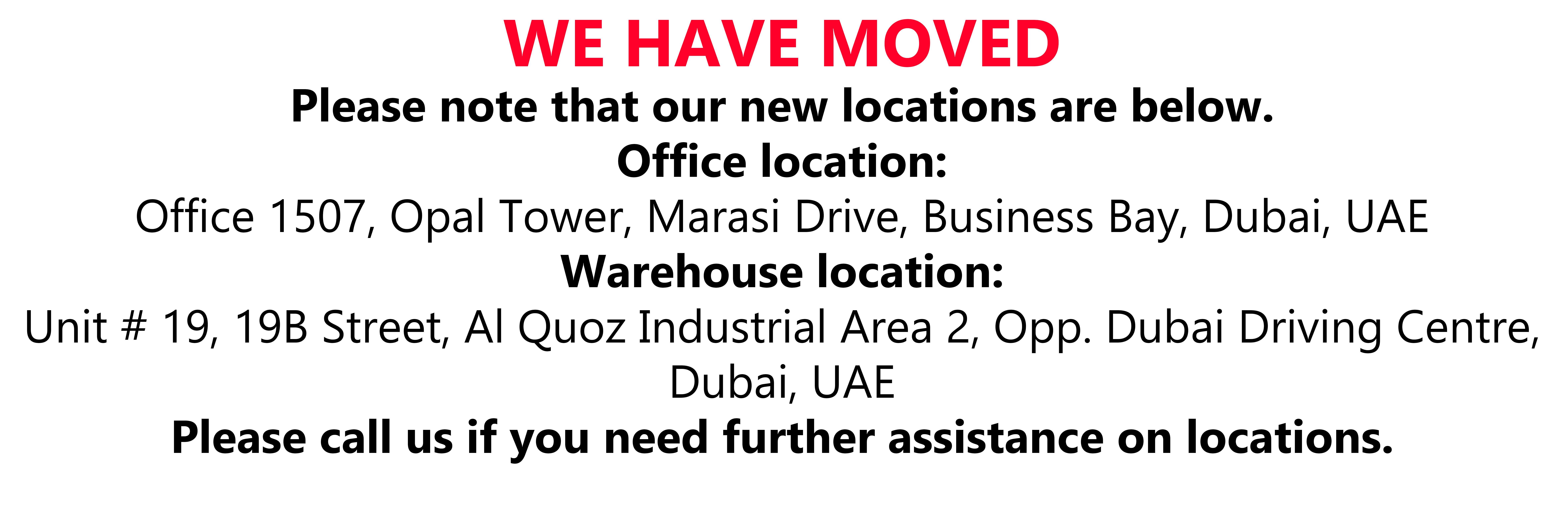 ACC Gulf in Dubai – Adhesives, Sealants, Fasteners, Rivets